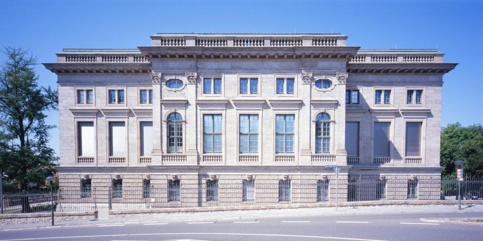 Projektseite goethe und schiller archiv weimar architekten bda - Architekturburo weimar ...
